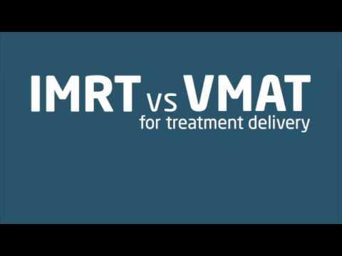 VMAT vs. IMRT