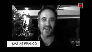 MATIAS FRANCO [IGLESIA LIVE]