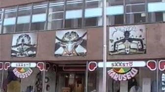 Oulu Rotuaari 1991