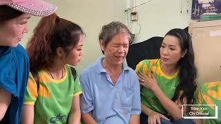 Hành trình Gắn Kết Yêu Thương-Trịnh Kim Chi cùng các nghệ sĩ trong chương trình GẮN KẾT YÊU THƯƠNG
