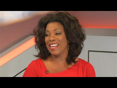 Lorraine Toussaint on 'Rosewood,' 'Orange Is the New Black'