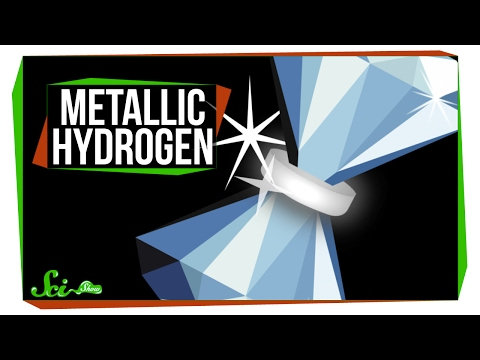 Did Scientists Really Make Metallic Hydrogen?