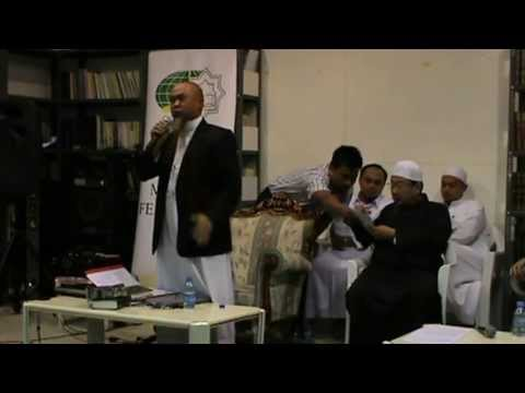 resolve that Islam is the true religion given by God to his people part 1