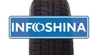 INFOSHINA: Обзор зимних шин Bridgestone Blizzak REVO GZ от интернет-магазина Инфошина