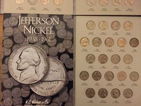 Jefferson Nickel: Know Your Coins!