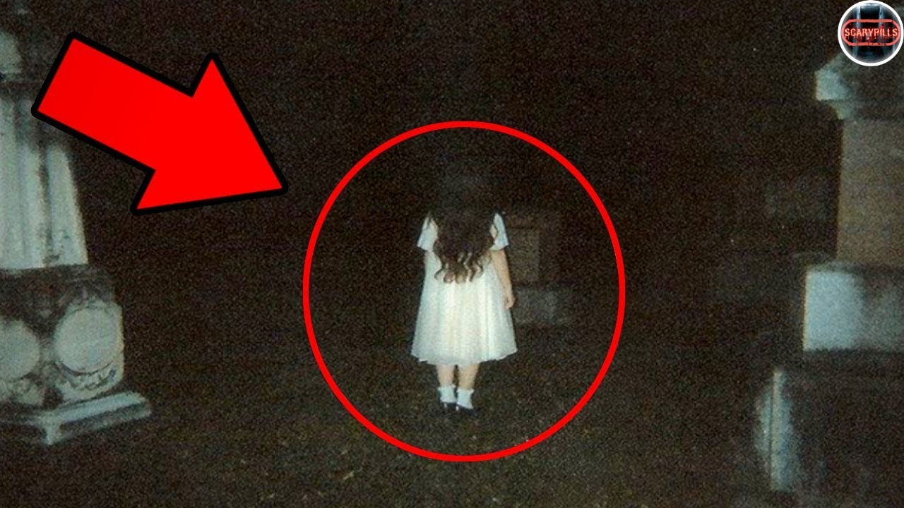 5 Real Scary Ghost Videos That Will Haunt Your Nightmares (HINDI)