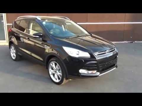 2013 ford kuga titanium ford kuga team hutchinson ford youtube. Black Bedroom Furniture Sets. Home Design Ideas