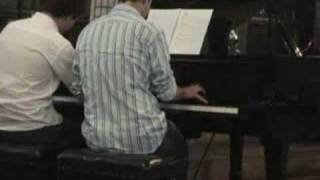 Ultimate Piano Duet of crazy songs