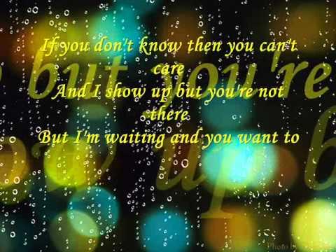 nothing lasts forever./lyrics
