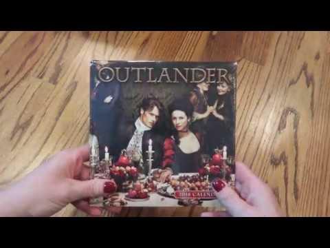 review-of-the-2018-outlander-calendars