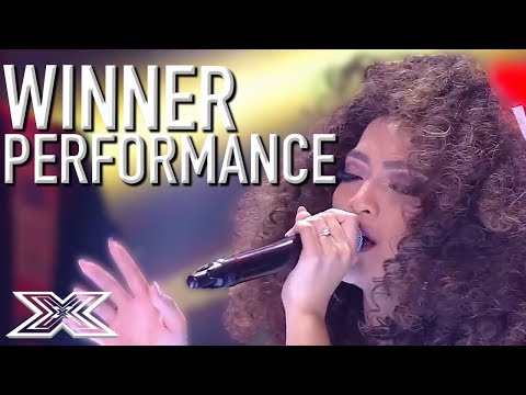 WINNING Performance On The X Factor Romania 2018! | X Factor Global