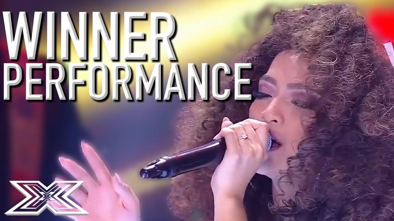 WINNING Performance On The X Factor Romania 2018! | X Factor Global
