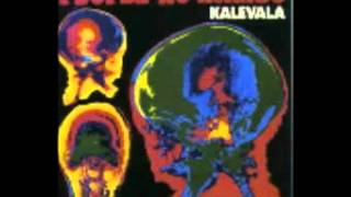 Kalevala - People No Names (1972)