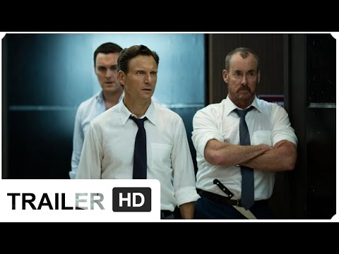 THE BELKO EXPERIMENT - OFFICIAL TRAILER #2 ( 2017 )