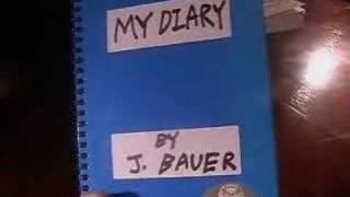 Cmort #2: The diary