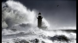Пережить бурю. Крис Хадсон