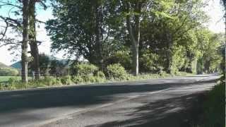 320km/h street race ★