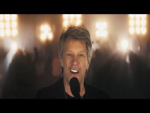 Bon Jovi - Walls | NEW MUSIC VIDEO 2018