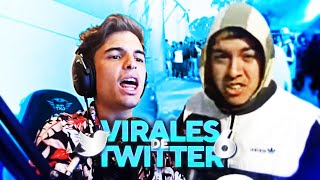 VIRALES DE TWITTER #6 | MUSEO ARGENTINO INTERNET | GONCHO