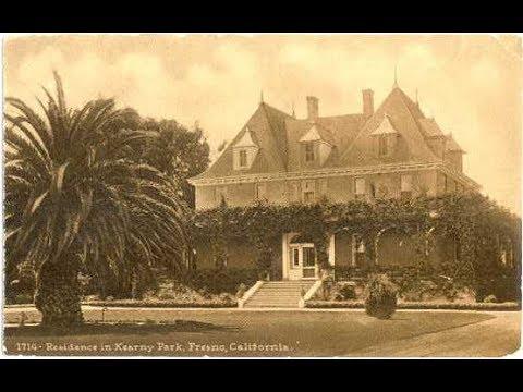 Haunted Kearney Mansion Fresno, CA
