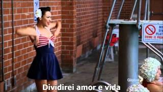 Glee - We Found Love (vídeo Official)