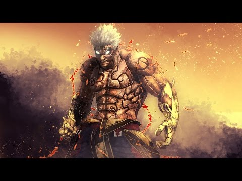 Asura's Wrath Movie (All Cutscenes) 2012