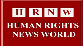 Human rights news world TV Channel Live Stream