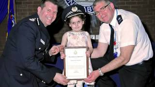 Extraordinary call by four-year-old girl who dialled 999 when mum had seizure