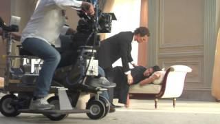 The One Gentleman de D&G avec Matthew McConaughey-HD
