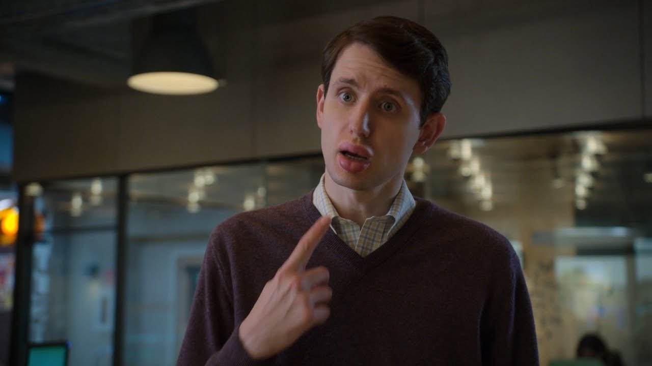 Silicon Valley Season 5 The Best Of Jared Dunn Youtube