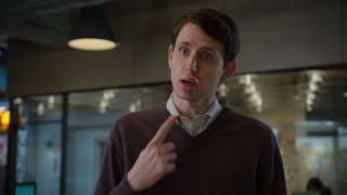 Silicon Valley | Season 5 | The Best of Jared Dunn