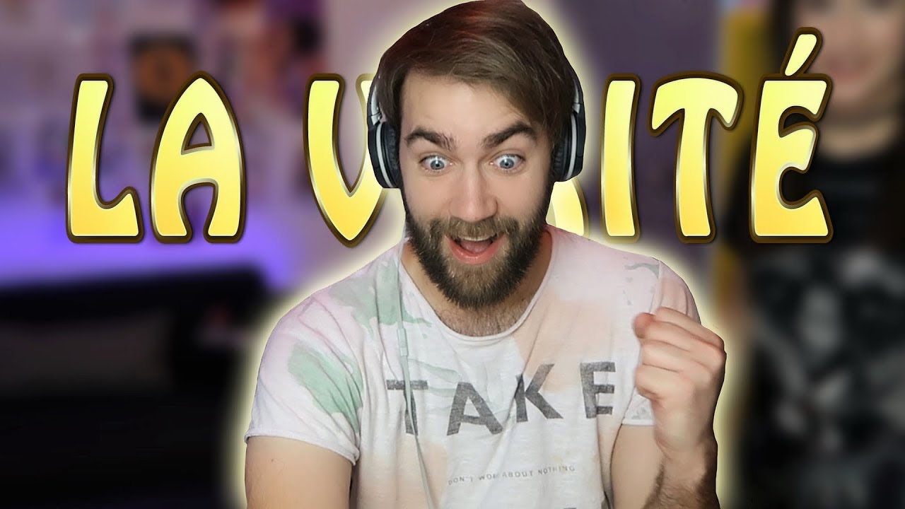 La Verite Sur Mon Copain Youtube