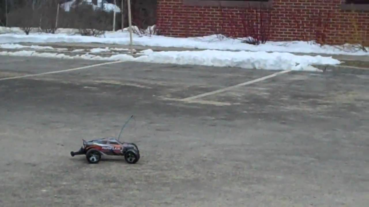 Fastest Toy Car In The World Youtube