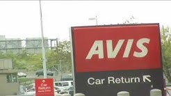 John F. Kennedy International Airport (JFK) - Finding Your Way to the Avis Car Rental Counter