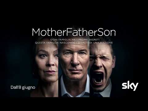 Mother Father Son | Trailer Ufficiale