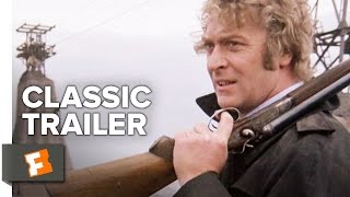 Get Carter (1971) Official Trailer - Michael Caine, Ian Hendry Movie HD