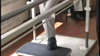 Falls Prevention and Rehabilitation Exercise Program