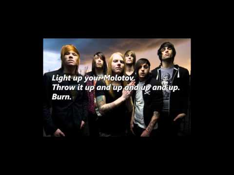 A Skylit Drive - Risk It All (With Lyrics)