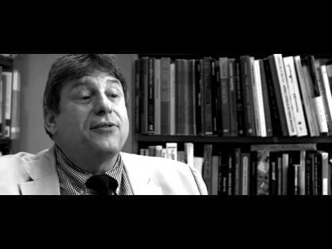 NYFF Memories: Richard Peña