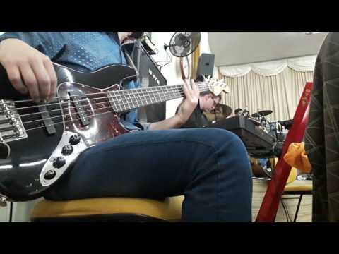 Aleluiah - Banda de metais Som Celestial - (Use FONE) HD
