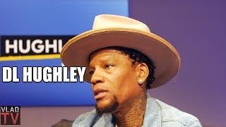 DL Hughley Compares 2Pac and Nipsey to Ali and Kaepernick (Part 6)