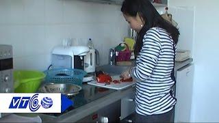Nỗ lực cô dâu Việt lấy chồng Pháp | VTC