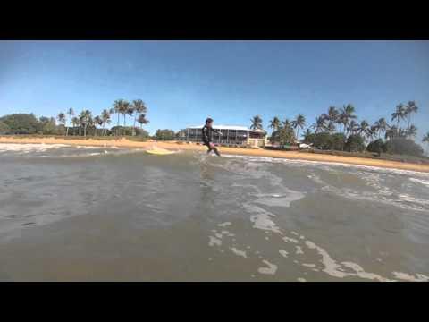 Bargara Surf festival