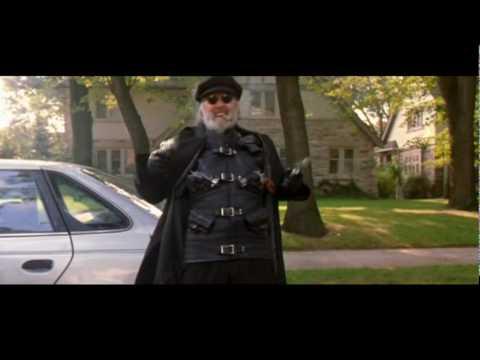 El Quinto Infierno (The Boondock Saints) - Guerra de disparos