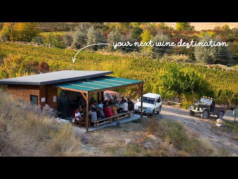 Armenia's Wine Revolution Is Here