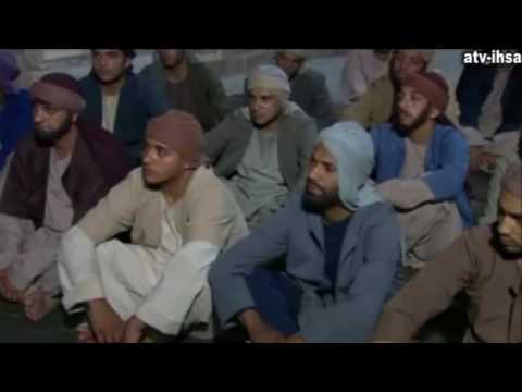Мухаммад: Посланник Бога 2015 смотреть бесплатно в HD 720