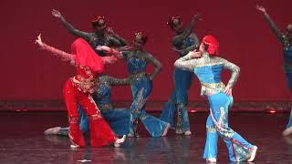Publication Date: 2021-03-03 | Video Title: 舞蹈---囍 (沙田蘇浙公學)