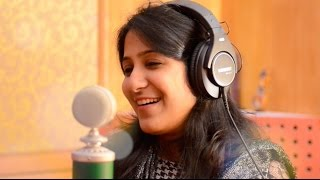 Download Shweta Mohan Speaking About Perinbam l Tamil Christian Devotional Album MP3 song and Music Video