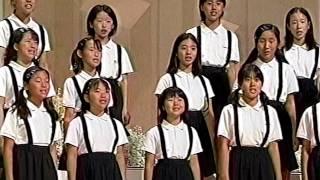 大すき(岡崎市立矢作南小学校)