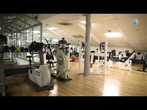 Gimnasio madrid palestra fitness for Gimnasio rivas centro